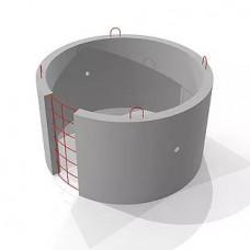 Кольцо бетонное КС 20.9