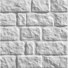 Полифасад - Луганский камень 5 рядов