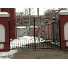Ворота для церкви