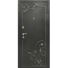 Входные металлические двери 2