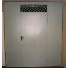 Входные металлические двери 3