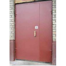 Входные металлические двери 5