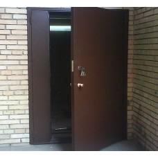 Входные металлические двери 6