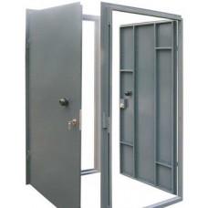 Входные металлические двери 7