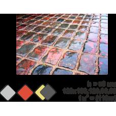 «СРЕДНЕВЕКОВЫЙ КАМЕНЬ» тротуарная плитка вибролитьевая (под мрамор)