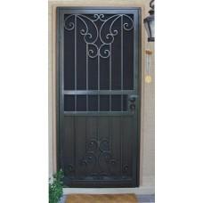 Входные металлические двери №3