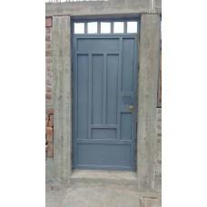 Входные металлические двери №13