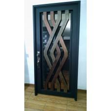 Входные металлические двери №14