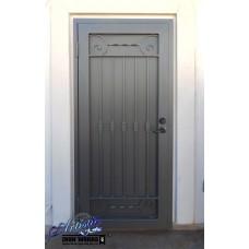Входные металлические двери №15