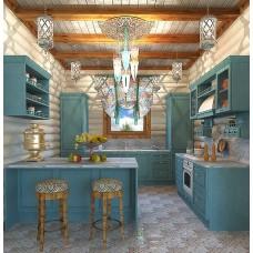 Ремонт кухни №13