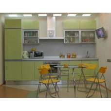 Ремонт кухни №17