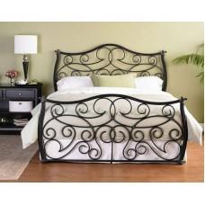 Металлическая кровать  Verona