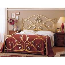 Металлическая кровать Jasmin Elegans