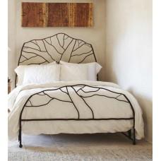 Металлическая кровать Nature
