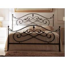 Металлическая кровать Provance