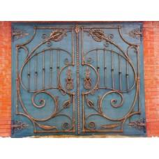 Гаражные ворота Версаль