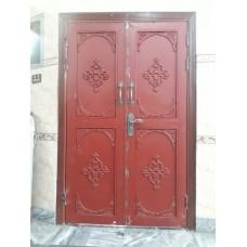 Входные металлические двери 8