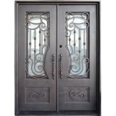 Входные металлические двери Ф4