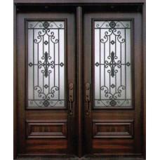 Входные металлические двери Ф7