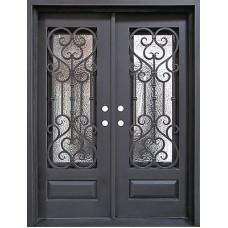 Входные металлические двери Ф8
