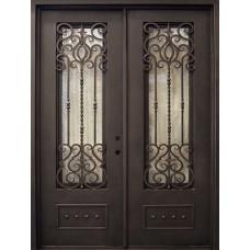 Входные металлические двери Ф9