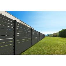 Забор ранчо Юта