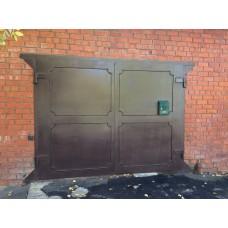 Гаражные ворота №15