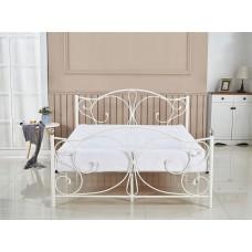 Кровать металлическая №14