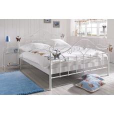 Кровать металлическая №15