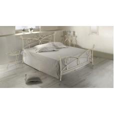 Кровать металлическая №16