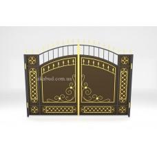 Ворота Испания