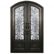 Кованые межкомнатные двери