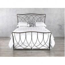 Кованная кровать Аврора