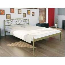 Кованная кровать Мелисса