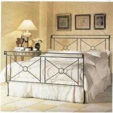 Кованная кровать Бренда