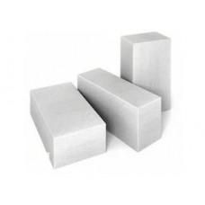 Блоки газобетонные