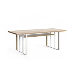 Обеденный стол 240x90 см