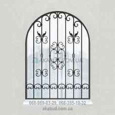 Решетка на окно Ф1*6