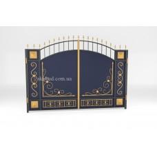 Ворота Летисия